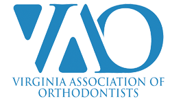 Virginia Orthodontic Association Logo